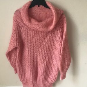 Vintage Avon Fashionista Mohair Sweater